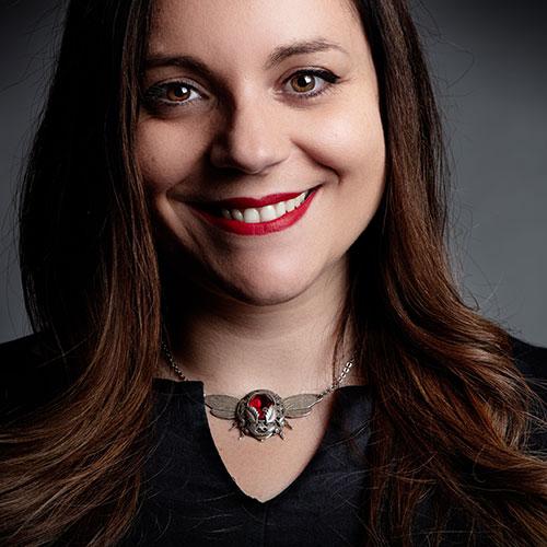 Isabelle Jaravel-Tayar